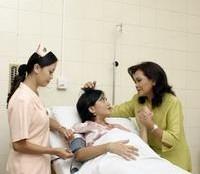 Observasi Pada Pasien Tumor Uterus