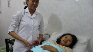 Standar Profesi Bidan di Indonesia