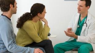 Komikasi Dokter dengan Pasien